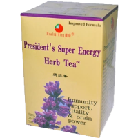 President's Super Energy Herb Tea