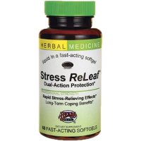 Stress ReLeaf® Softgels 60 ct.