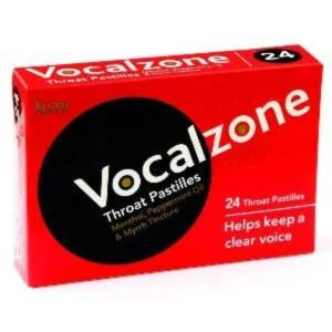 Vocal Zone
