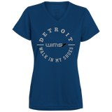 1790 Ladies' Wicking T-Shirt