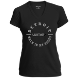 LST700 Ladies' Performance T-Shirt