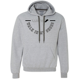 G925 Heavyweight Pullover Fleece Sweatshirt