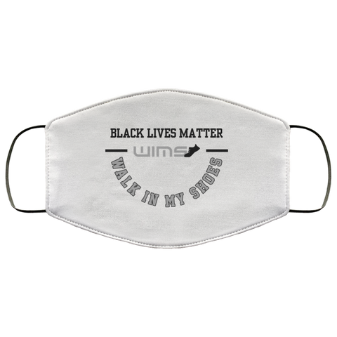 Face Mask BLM
