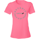 880 Ladies' Lightweight T-Shirt 4.5 oz