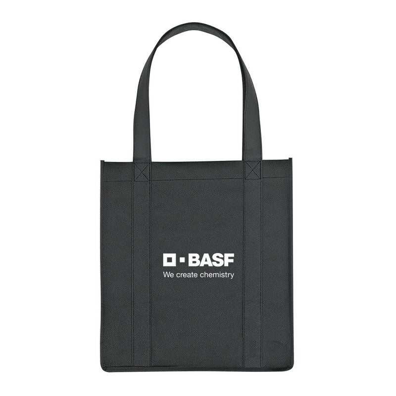 Non-Woven Avenue Shopper Tote Bag (Bulk Order)