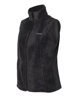 Ladies Columbia Benton Springs Vest