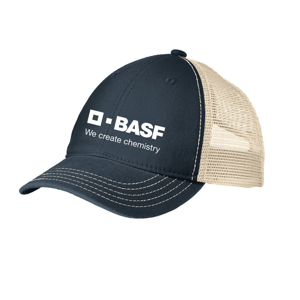 2e7eadd116c District® Super Soft Mesh Back Cap – ShopBASF.com