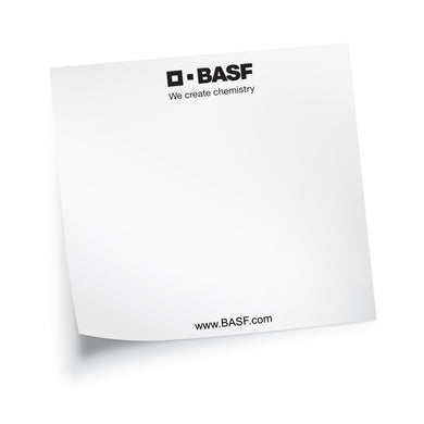 BASF Post It Notes (Bulk Order)