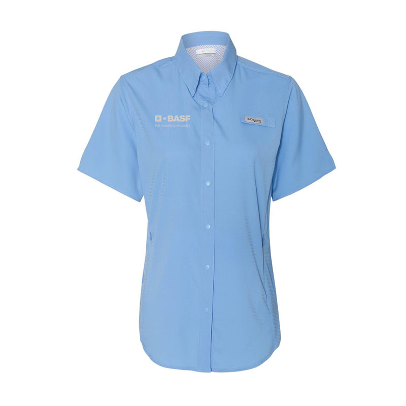 Women's Columbia Tamiami(TM) II Short Sleeve Shirt