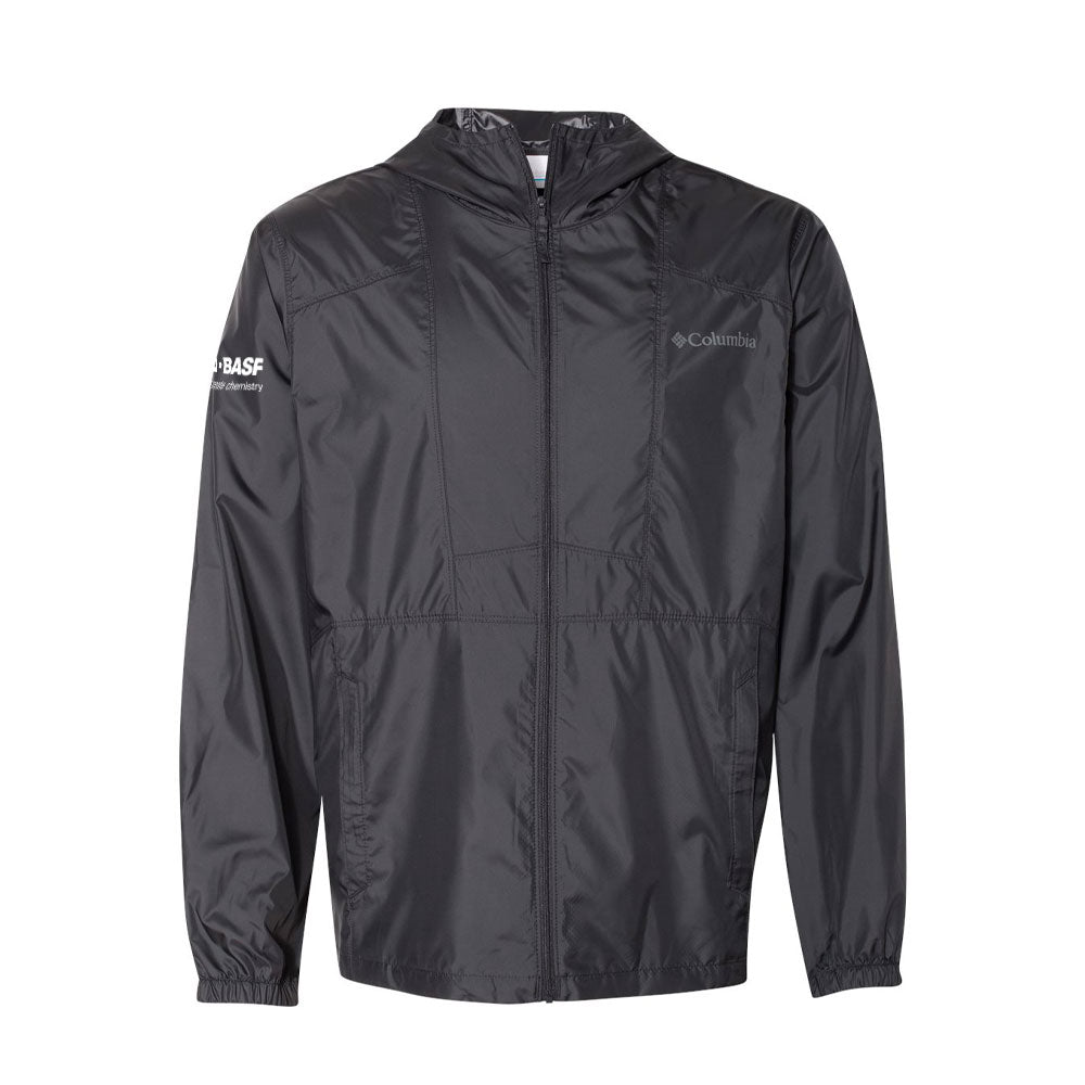 Columbia - Flashback Windbreaker