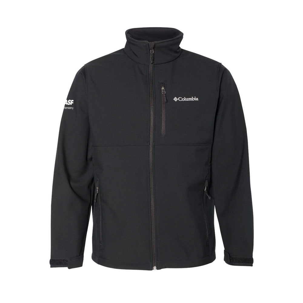 Columbia - Ascender Softshell Jacket