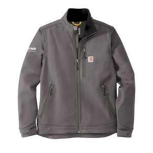 Carhartt ® Crowley Soft Shell Jacket