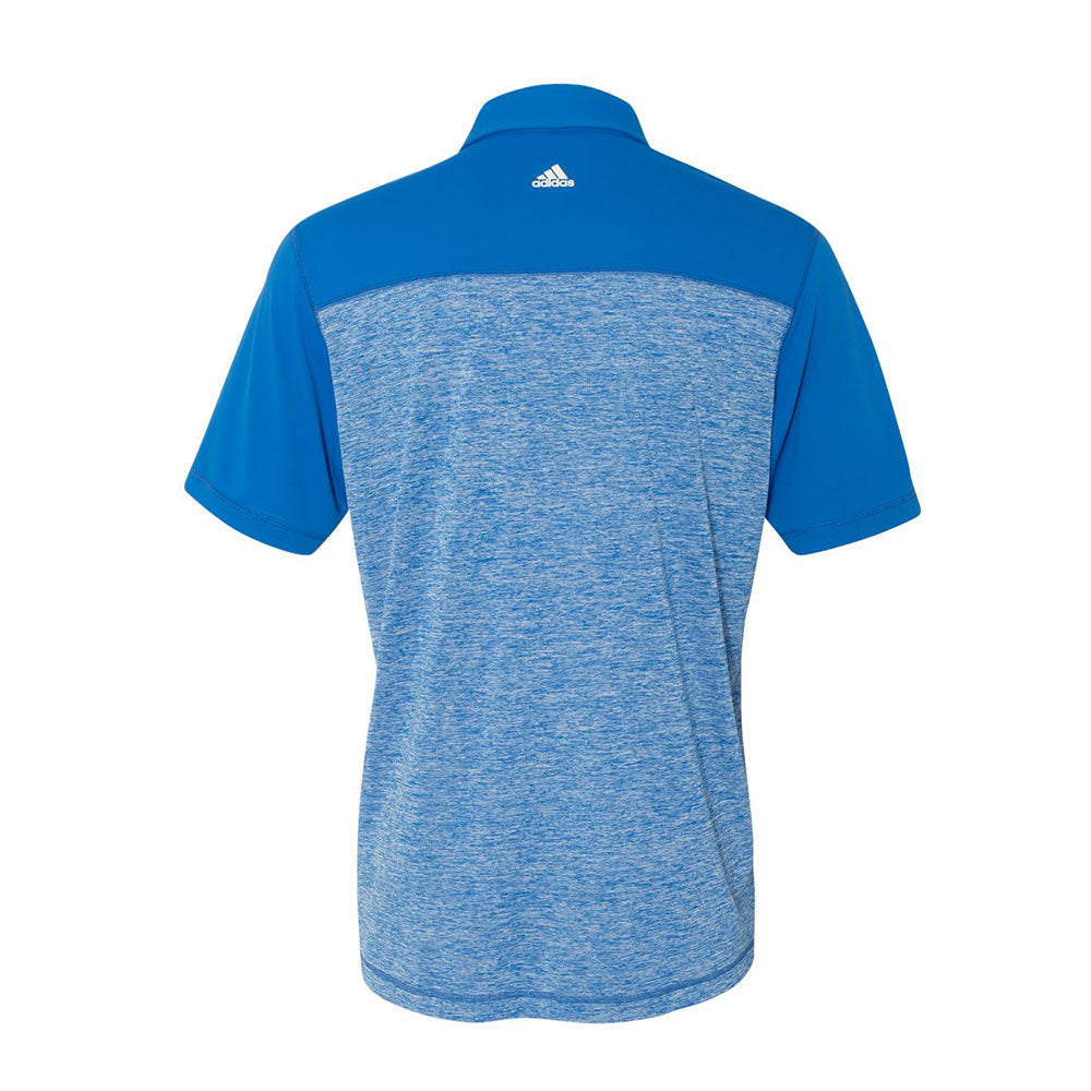 Adidas - Heather Block Sport Shirt