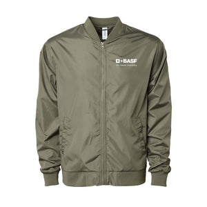Independent Trading Co. - Lightweight Bomber Jacket