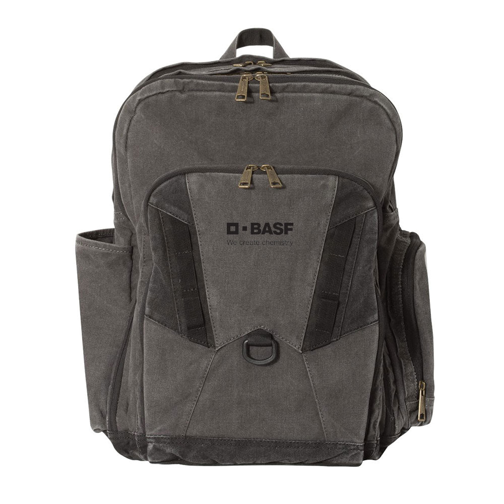 DRI DUCK Traveler 32L Backpack