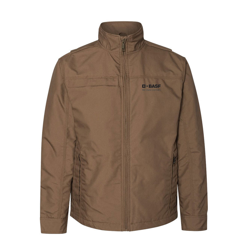 DRI DUCK Sequoia Canvas Jacket