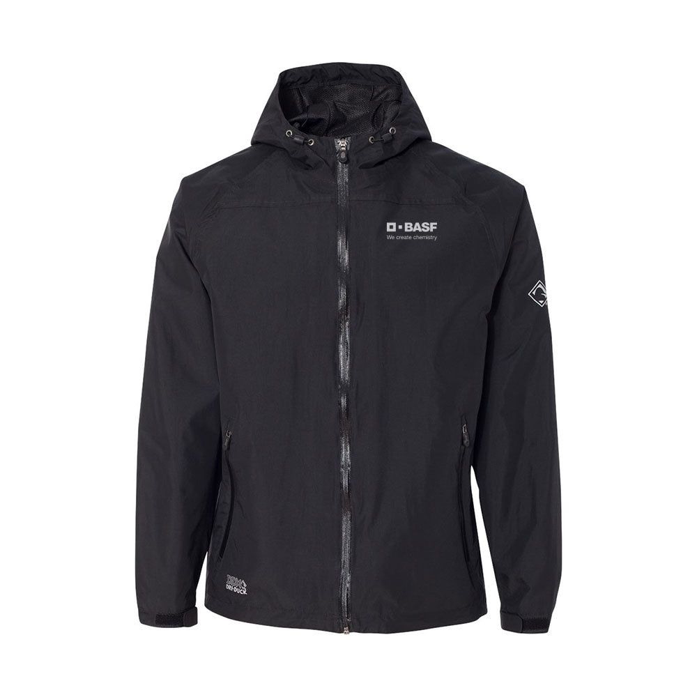 DRI DUCK - Torrent Waterproof Jacket