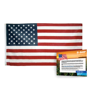 United by Farmers - American Flag Campaign
