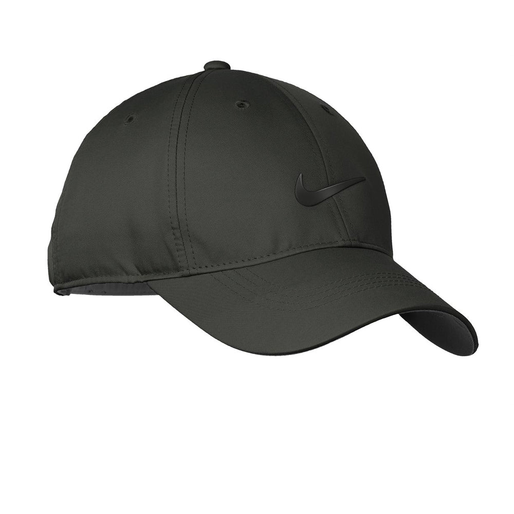 Nike Golf Dri-FIT Swoosh Front Cap with Back embroidery