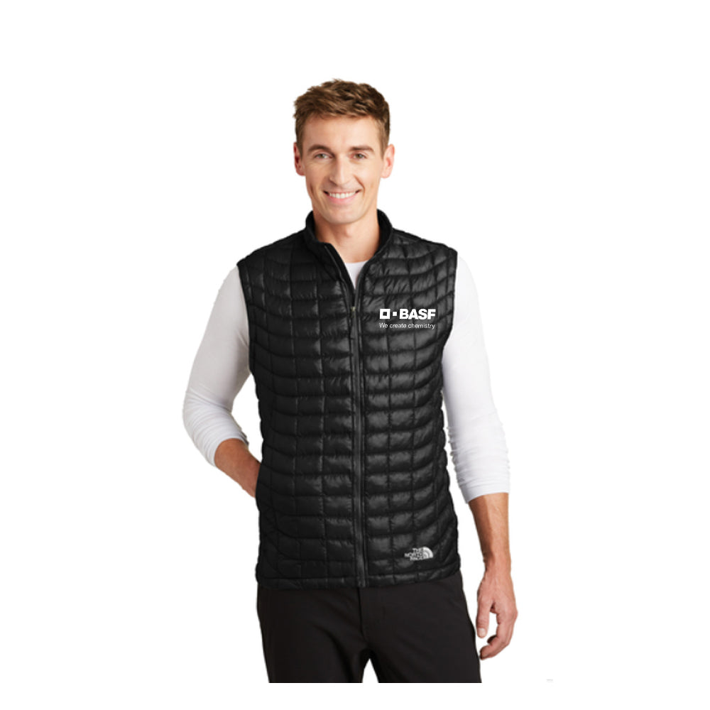 The North Face ThermoBall Trek Vest