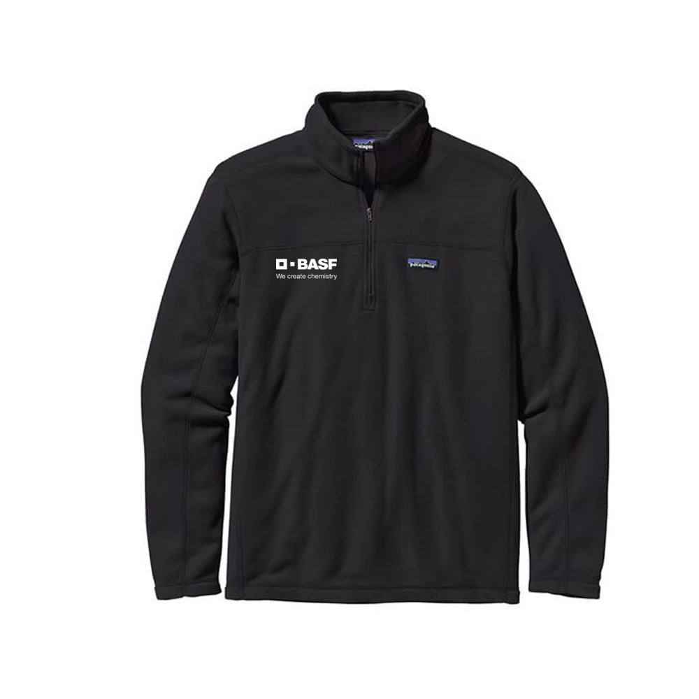 Patagonia Men's Micro D Pullover (Minimum of 10)