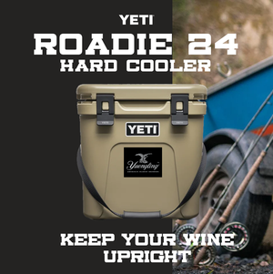 Yeti Roadie 24 (Multiple Colors)