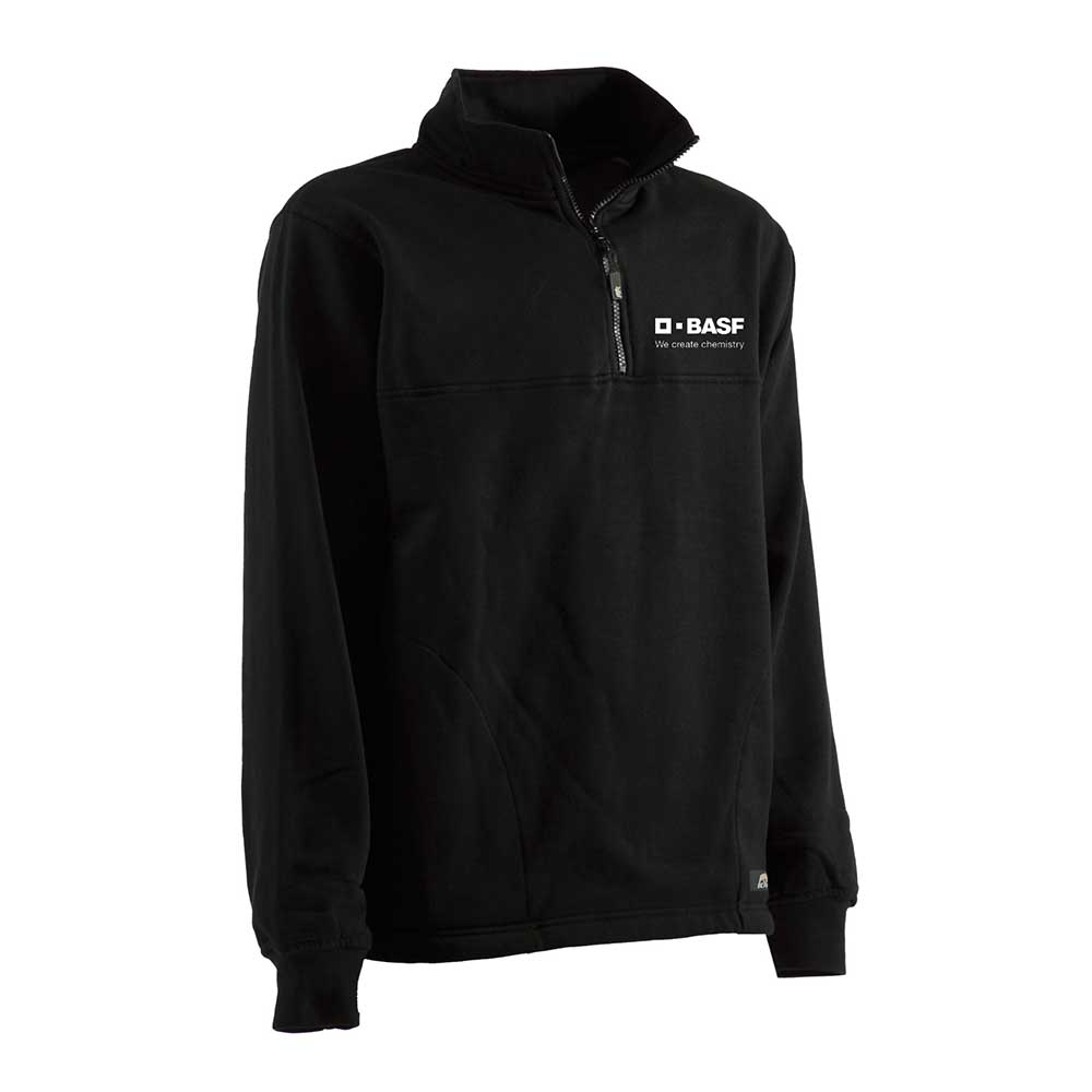 Berne Thermal Lined 1/4 Zip