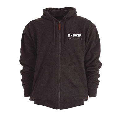 Berne Thermal Lined Hooded Sweatshirt
