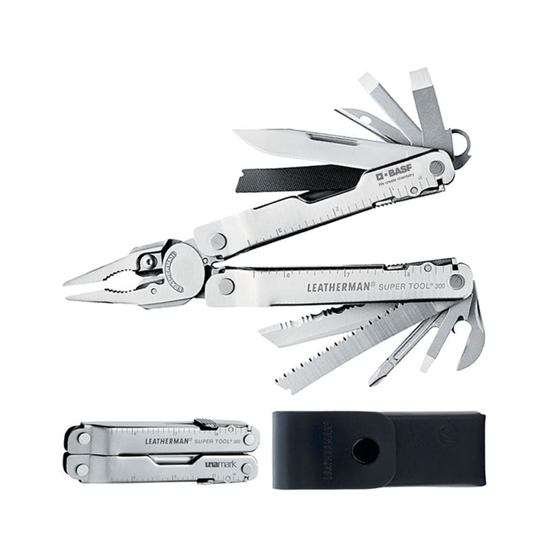 Leatherman Super Tool®300 Mutli Function tool (Bulk Order)