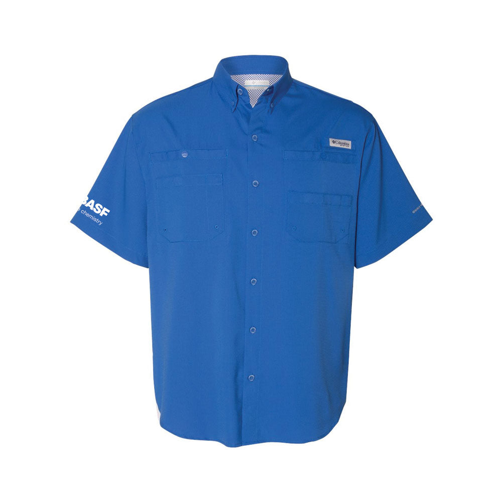 Columbia - Tamiami™ II Short-Sleeve Shirt