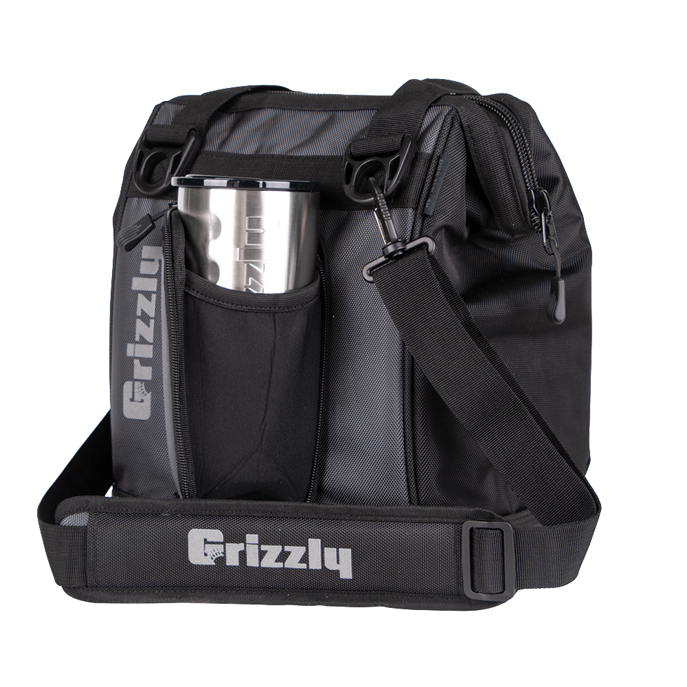 Grizzly Drifter 12 Soft Sided Cooler