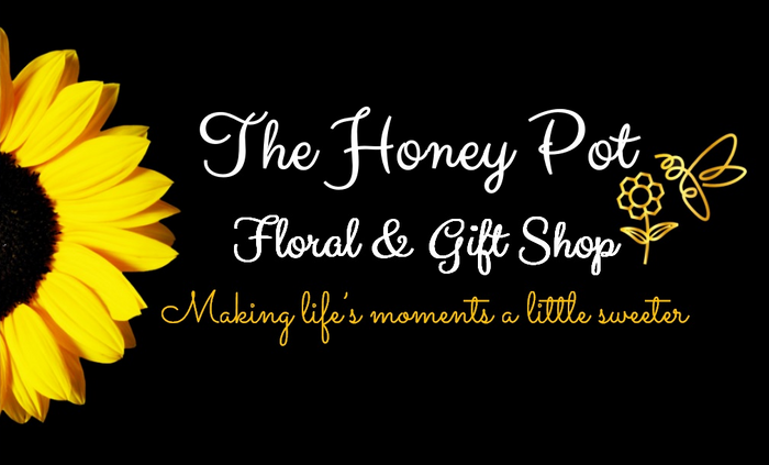 The Honey Pot Floral & Gift Shop