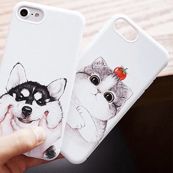 coque iPhone 6 & 7