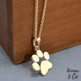 Collier - Patte Douce