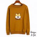 Sweat - Chien en folie