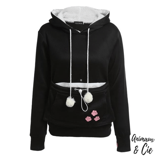 Love Cat Sweat - Animaux&Cie