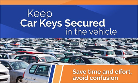 Improving Car Dealership Security and Convenience - Sensornation