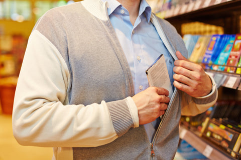 Shoplifting Prevention 101: Everything You Need to Know - Sensornation
