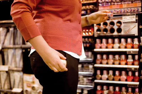 10 Shocking Anti Shoplifting Statistics That You Need to Know - Sensornation