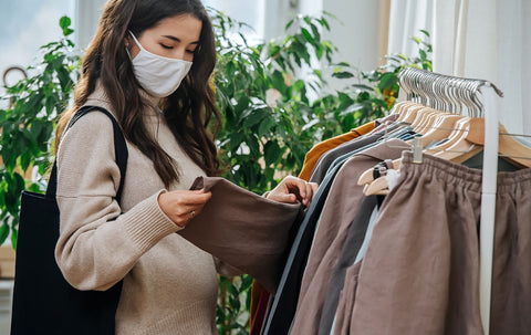 fair trade sustainable clothing post pandemic