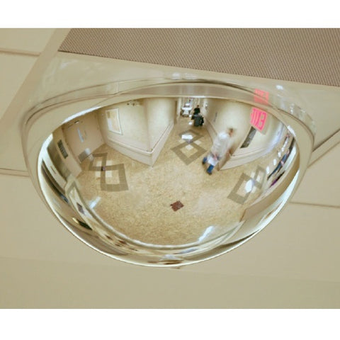 Full Dome Mirror/ 360º Dome