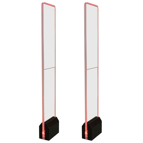 Dual Antenna RF 8.2Mhz Plexiglass System - MADE IN USA