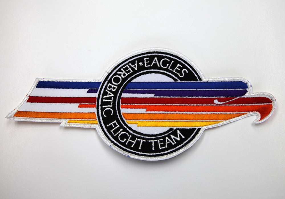 Aerobatic Flight Team Eagles Patch