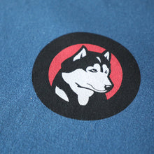 Husky Handcrafted in Wyoming USA TShirt