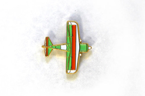 Pitts S-1-11B Aircraft Hat Pin