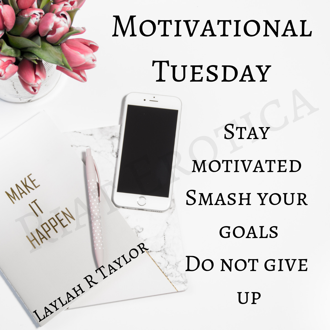Tuesday Motivation