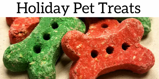 Holiday Treats for Your Store