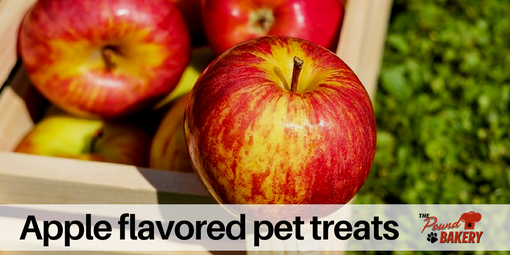 Stock Up On Apple Flavored Treats For Fall