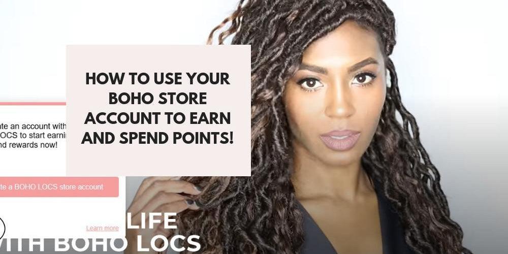 PART 2 - HOW TO USE YOUR STORE ACCOUNT TO EARN AND SPEND POINTS