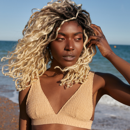 BOB BEACH HOT ICE BOHO MERMAID LOCS® WITH EXTRA VOLUME